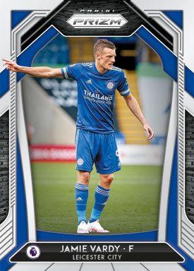 2020-21 PANINI PRIZM Premier League Soccer - Base Card