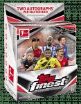 2020-21 TOPPS Finest Bundesliga Soccer - Hobby Box