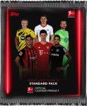 2020-21 TOPPS NFT Bundesliga Season Celebration - Standard Pack