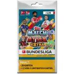 TOPPS Bundesliga Match Attax Extra 2020/21 - Blister