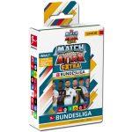 TOPPS Bundesliga Match Attax Extra 2020/21 - Mini-Tin tuerkis