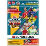 TOPPS Bundesliga Match Attax Extra 2020/21 - Starterpack