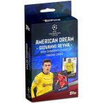 TOPPS The American Dream - Giovanni Reyna Curated Set - Box