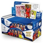 TOPPS UEFA Champions League Best of the Best 2020/21 - Display Box