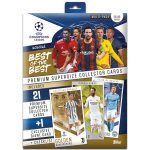 TOPPS UEFA Champions League Best of the Best 2020/21 - Multipack