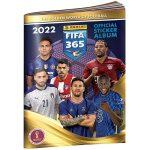 PANINI FIFA 365 2022 Sticker - Sticker Album