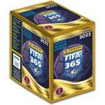PANINI FIFA 365 2022 Sticker - Display Box