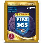 PANINI FIFA 365 2022 Sticker - Sticker Pack