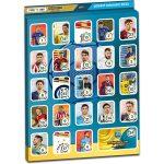 PANINI FIFA 365 Adrenalyn XL 2022 - Adventskalender