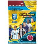 PANINI FIFA 365 Adrenalyn XL 2022 - Mega Starter Pack Ungarn