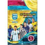 PANINI FIFA 365 Adrenalyn XL 2022 - Mega Starter Pack Poland