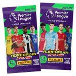 PANINI Premier League Adrenalyn XL 2021/22 - Booster Pack