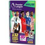 PANINI Premier League Adrenalyn XL 2021/22 - Countdown Calendar