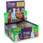 PANINI Premier League Adrenalyn XL 2021/22 - Display Box