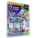 PANINI Premier League Adrenalyn XL 2021/22 - Kick-Off Multipack