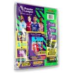 PANINI Premier League Adrenalyn XL 2021/22 - Megapack