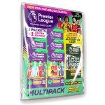 PANINI Premier League Adrenalyn XL 2021/22 - Multipack