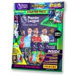 PANINI Premier League Adrenalyn XL 2021/22 - Starter Pack
