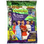 PANINI Premier League Adrenalyn XL 2021/22 - Starter Pack EU