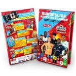 Topps Bundesliga Match Attax 2021/22 Trading Card Game - Adventskalender