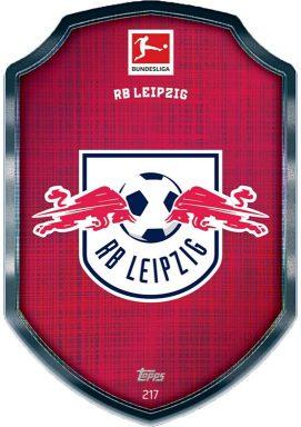 Topps Bundesliga Match Attax 2021/22 Trading Card Game - Clubkarte