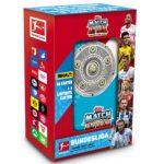 Topps Bundesliga Match Attax 2021/22 Trading Card Game - Mega-Tin