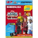 Topps Bundesliga Match Attax 2021/22 Trading Card Game - Starterpack