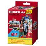 Topps Bundesliga Match Attax 2021/22 Trading Card Game - To-Go Box