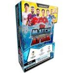 TOPPS UEFA Champions League Match Attax 2021/22 - Aqua Mega Tin DE