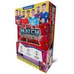 TOPPS UEFA Champions League Match Attax 2021/22 - Atomic Mega-Tin