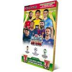 TOPPS UEFA Champions League Match Attax 2021/22 - Countdown Calendar UK