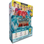 TOPPS UEFA Champions League Match Attax 2021/22 - Diamond Mini Tin DE