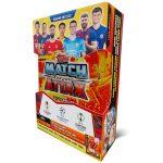 TOPPS UEFA Champions League Match Attax 2021/22 - Lava Mega-Tin