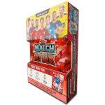 TOPPS UEFA Champions League Match Attax 2021/22 - Ruby Mini Tin DE