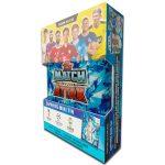 TOPPS UEFA Champions League Match Attax 2021/22 - Sapphire Mini Tin DE