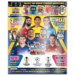 TOPPS UEFA Champions League Match Attax 2021/22 - Starter Pack