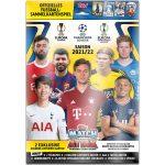 TOPPS UEFA Champions League Match Attax 2021/22 - Starter Pack DE