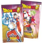 PANINI Dragon Ball Super Trading Cards - Booster Pack