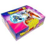 PANINI Dragon Ball Super Trading Cards - Display Box