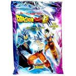 PANINI Dragon Ball Super Trading Cards - Mega Starter Pack