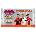 PANINI Road to FIFA World Cup Qatar 2022 Adrenalyn XL Trading Card Game - Premium Booster Pack