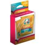 UEFA EURO 2020 Tournament Edition Sticker - Eco-Blister XL Orange