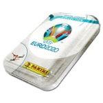 UEFA EURO 2020 Tournament Edition Sticker - Pocket Tin