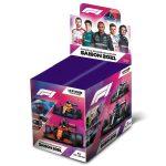 TOPPS F1 Sticker 2021 - Display Box DE