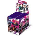 TOPPS F1 Sticker 2021 - Display Box UK