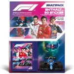 TOPPS F1 Sticker 2021 - Multipack DE
